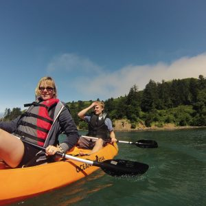 3-Hour Guided Kayak Tours