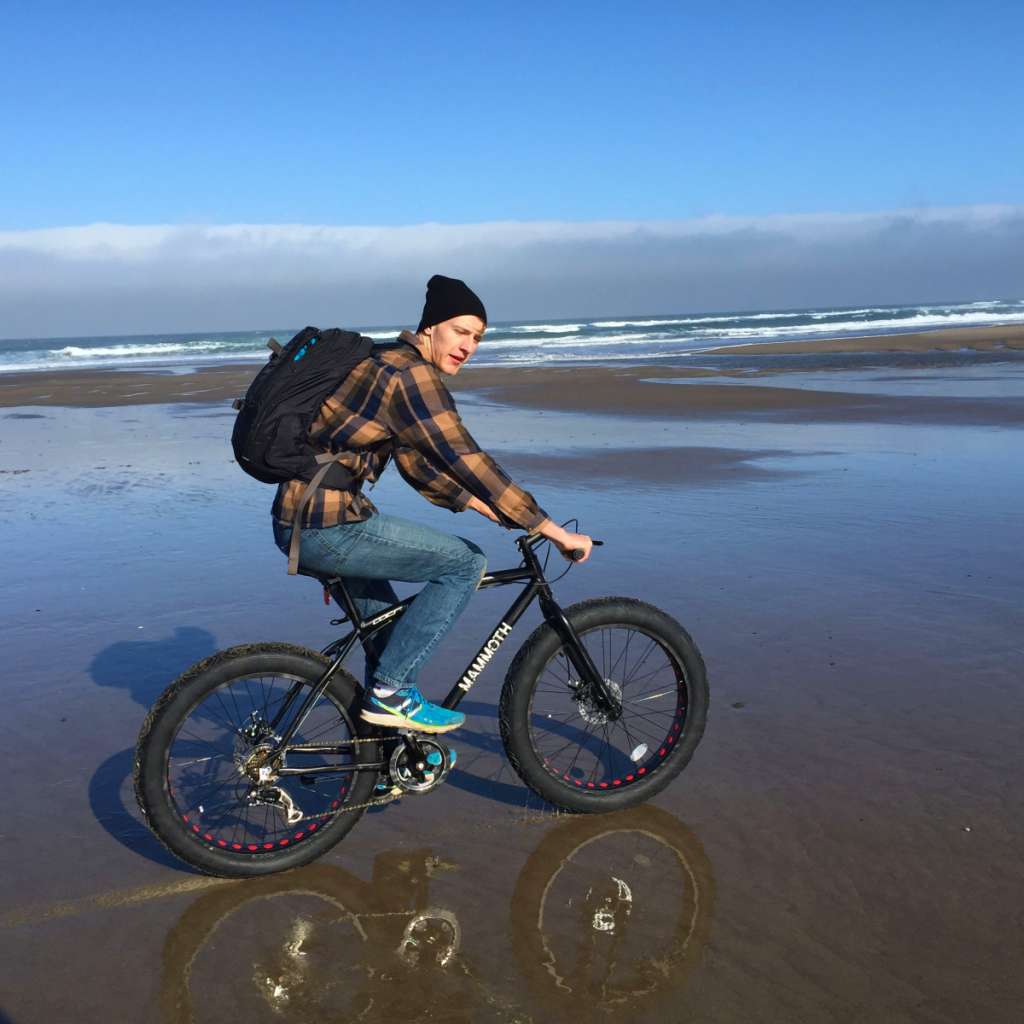 Oregon Coast Fat Tire Bike Rentals