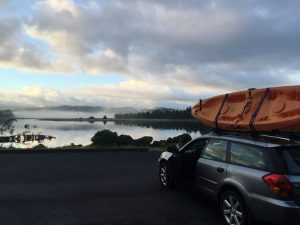 Kayak Rentals Lincoln City