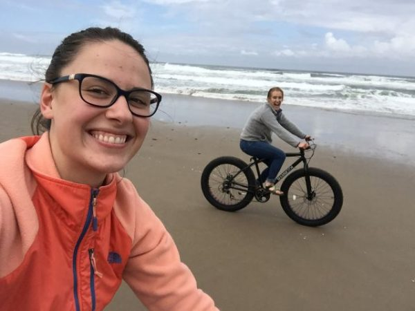 Bike Rentals Oregon Coast