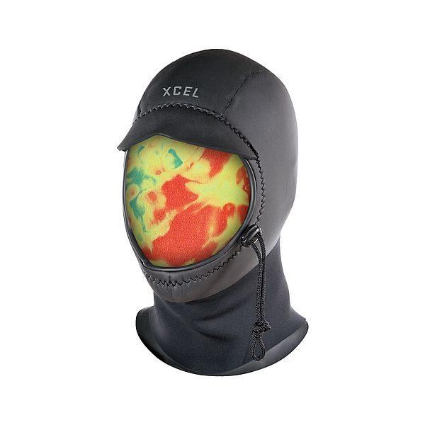 Xcel Drylock TDC Hood 2mm