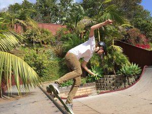 Kevin Gile Skateboarding