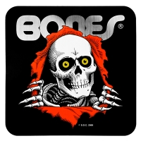 Bones Skateboard Ripper Sticker
