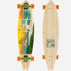 Sector 9 Longoboards