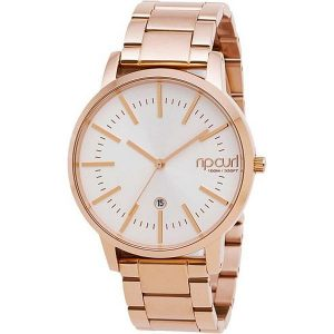 Ripcurl Linden Rose Gold Watch