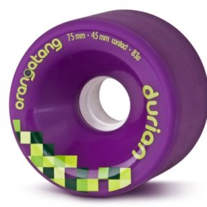 Orangatang Wheels Durian Purple