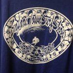 Safari Town Original Logo Garment Dye T-Shirt