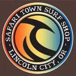 Safari Town Clean Wave T-Shirt