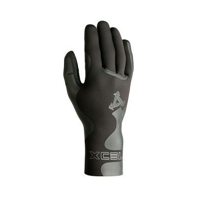 Xcel Infinti 3mm 5 Finger Glove Review