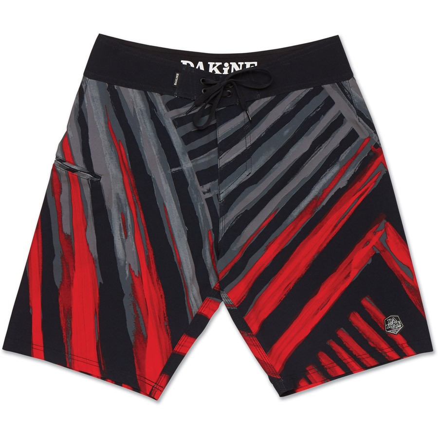 Dakine Molten Boardshorts Red