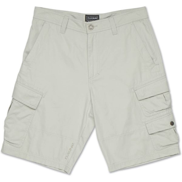 Dakine Bushman Short Cement
