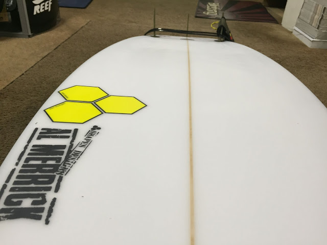 Channel Islands Surfboard Review The New Flyer