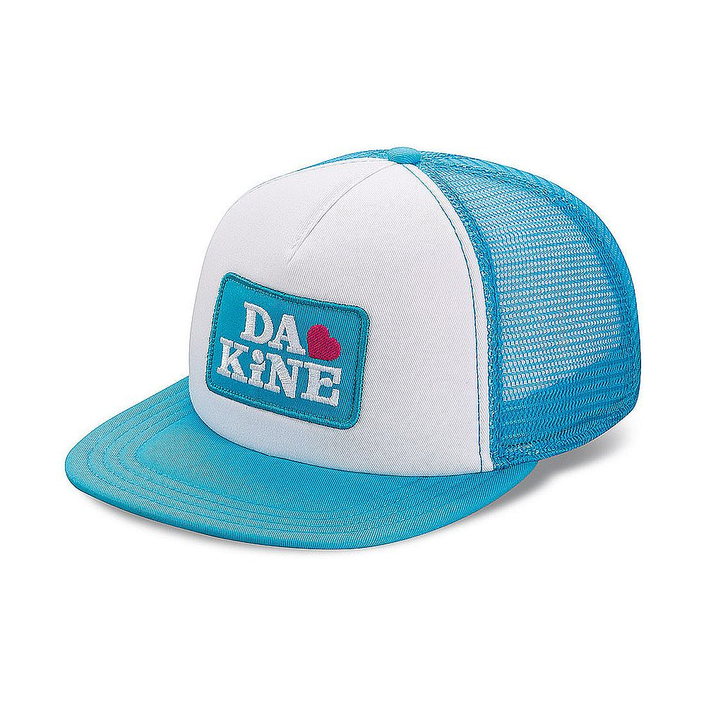 Dakine Women's Blue Lovely Trucker Cap