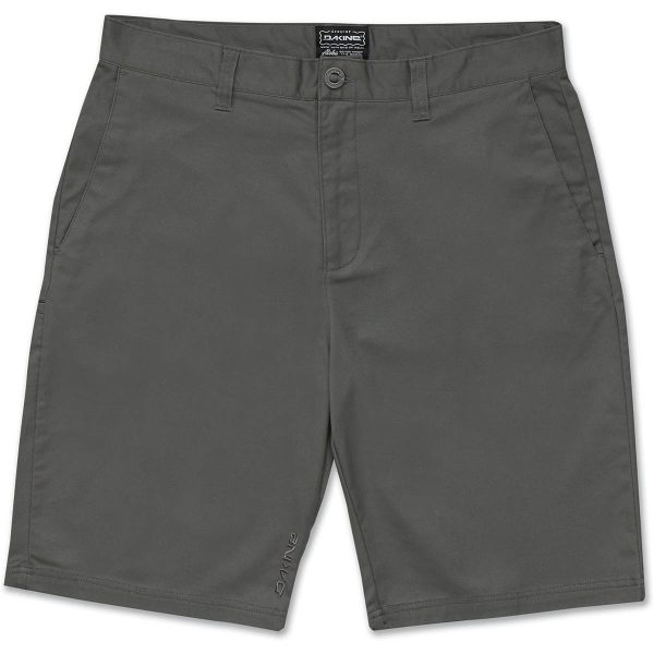 Dakine Downtown Walk Short Pewter