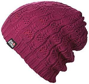 Dakine Women's Boysenberry Ivy Beanie