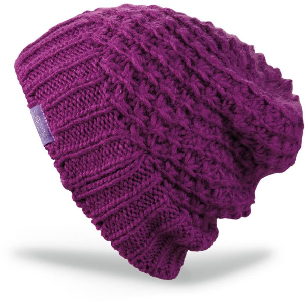 Dakine Kate Boysenberry Beanie