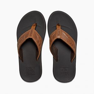 Men's Reef Phantom LE Brown Tan