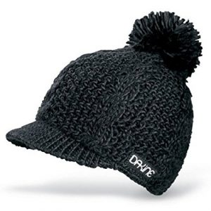 Dakine Women's Black Shelby Beanie