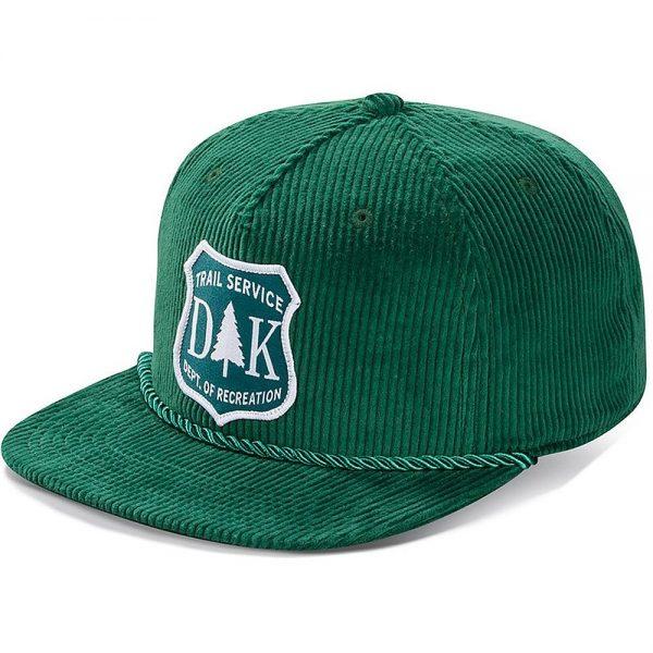 dakine trail service cap