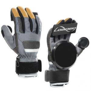 Loaded Freeride Slide Gloves Version 7