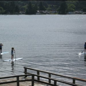 Intro to Stand Up Paddle Boarding