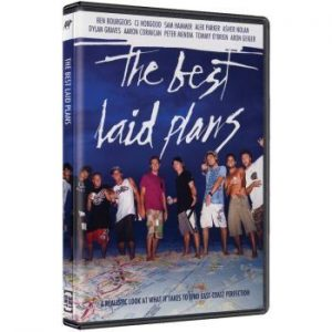 The Best Laid Plans DVD