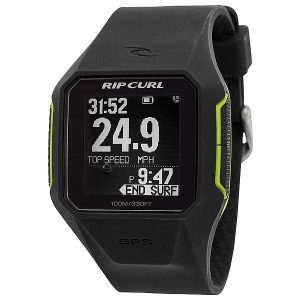 Rip Curl Search GPS Charcoal Watch