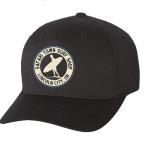 Safari Town Surf Shop Flexfit Hats