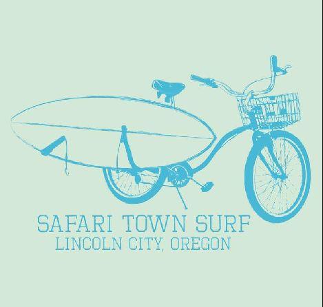 Safari Town Women's Get Greener T-Shirt