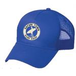 Safari Town Surf Shop Trucker Hats