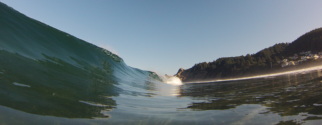 Oregon Coast Surfing Lessons & Rentals