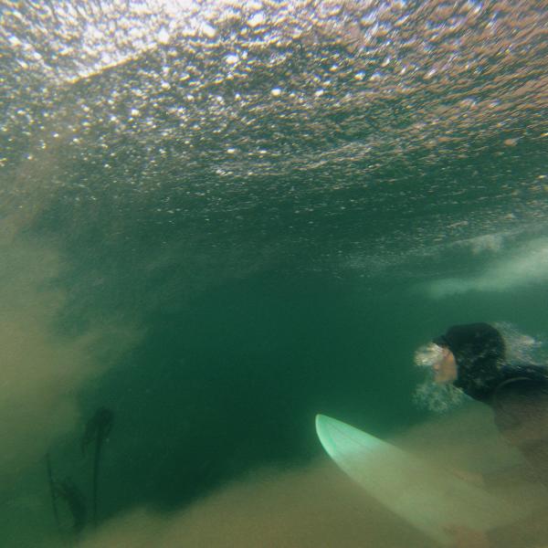 Kendal Duck Dive