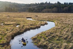 Salmon River Kayak Tours