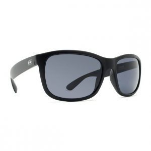 Dot Dash Poseur Black Grey Sunglasses