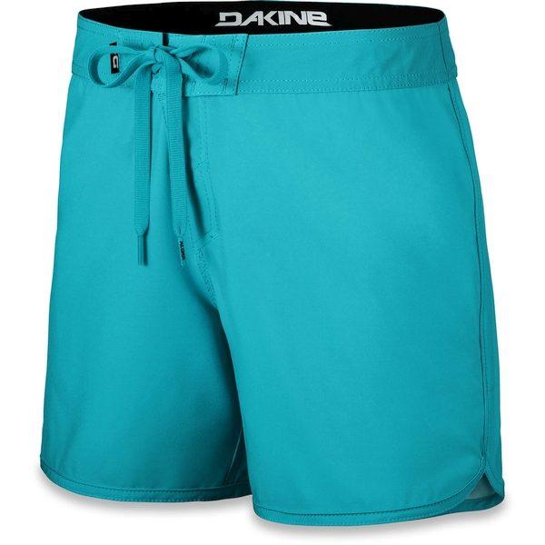 """Women's Dakine Freeride 5"""" Boardshorts Sea Blue"""