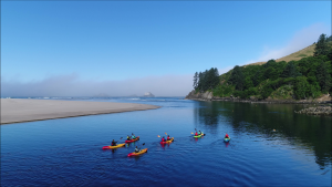 Things to do in Lincoln City Oregon