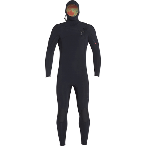 Xcel Comp X 5.5/4.5 Hooded Wetsuit Review