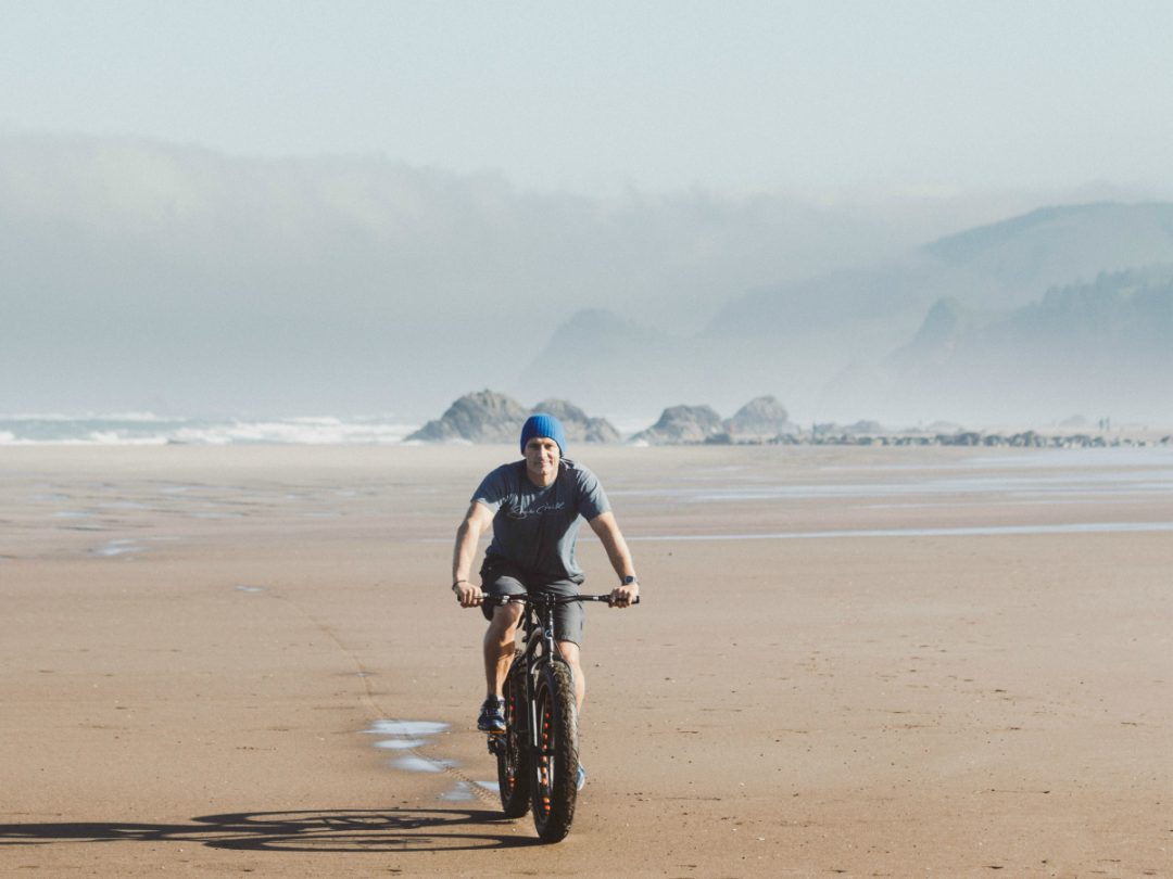 Roads End Fat Bike Tours