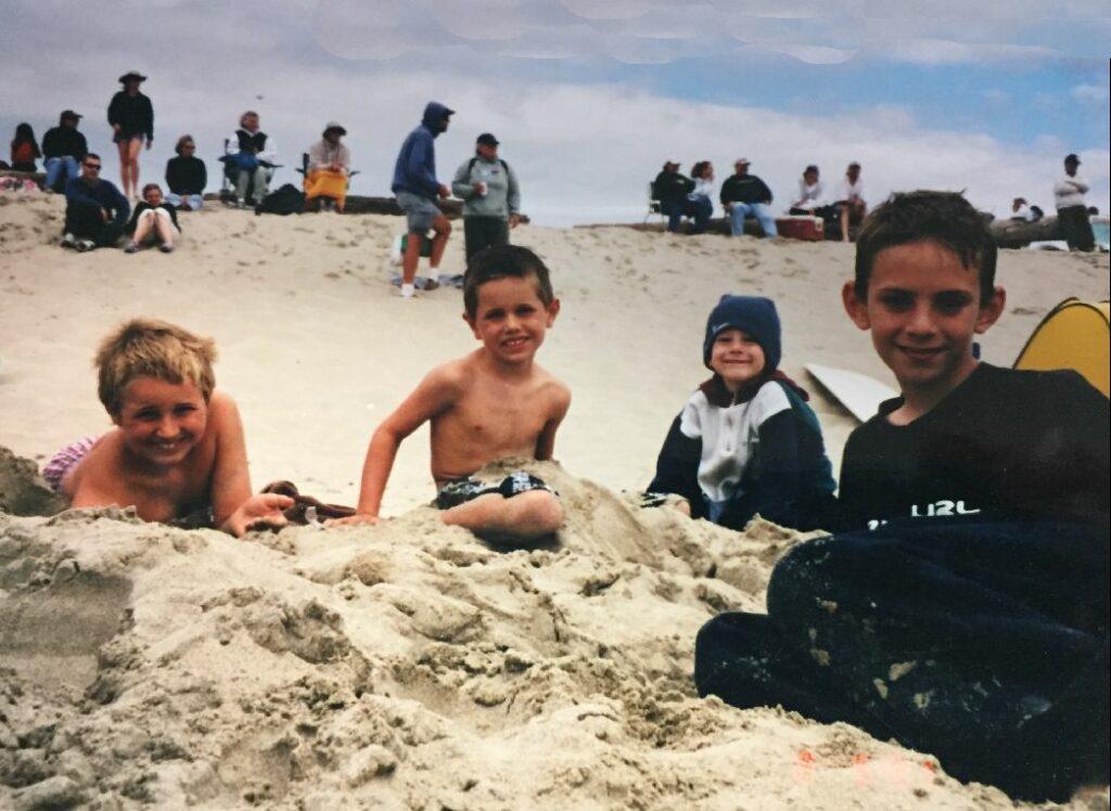 PNW Surf Conest
