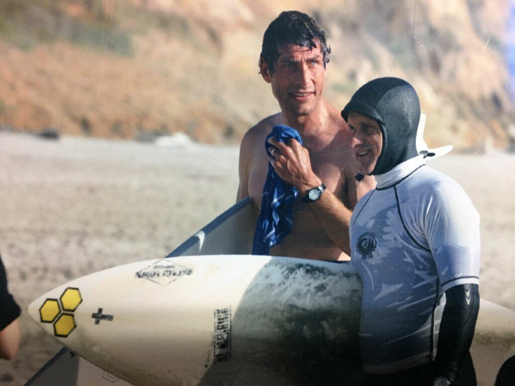 Oregon Surf Contest