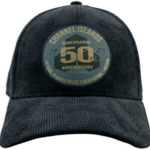 Channel Islands 50 Year Anniversary Cap