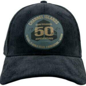 Channel Islands 50 Year Anniversary Cap