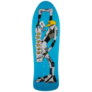 Powell Peralta Ray Barbee Rag Doll Reissue Skateboard Deck