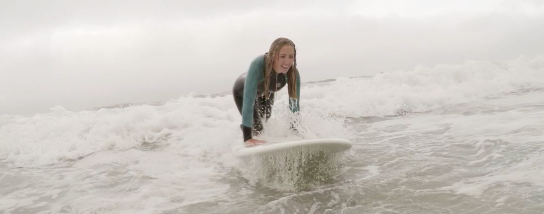 Lincoln City Surfing Lessons