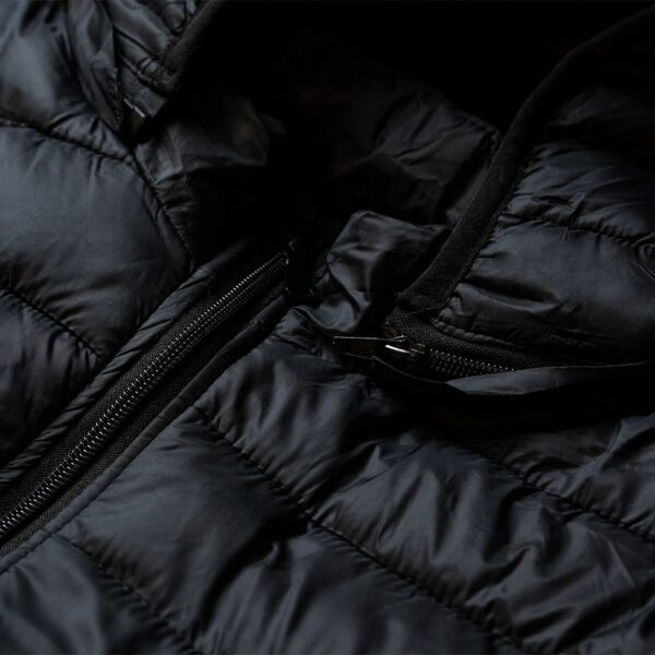 XCEL MENS HOODED PUFFY JACKET